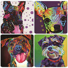 Внешний вид - 5D DIY Diamond Painting Embroidery Cross Stitch Kits Art Craft Home Decor Dog