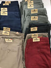 Woolrich Women's Sunday Chino Pants, RelaxED Fit, 5 colors