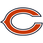 Chicago Bears NFL Car Truck Window Decal Sticker Football Bumper Yeti Laptop