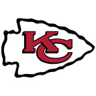 Kansas City Chiefs NFL Car Truck Window Decal Sticker Football Laptop Yeti Wall