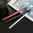 2 in1 Touch Screen Pen Stylus Universal For iPhone iPad Samsung Tablet Phone Yn