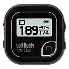 Golf Buddy Voice 2 GPS Unit