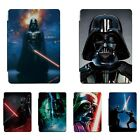 Star Wars Darth Vader Patterned Cover Case For iPad 2 3 4 5 6 Air Mini Pro 104C $15.99 AUD on eBay