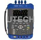 6 in1 Oscilloscope/Recorder/DMM/ Spectrum/Frequency/generator DSO8000E 70-200M