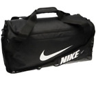 Внешний вид - NIKE NEW MEN'S BRASILIA MEDIUM DUFFLE BAG GYM BAG TRAINING UNISEX USA Seller