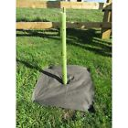 60CM SPIRAL BIODEGRADABLE 38MM TREE GUARD & 90CM BAMBOO SUPPORT CANE