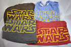 Star Wars Mens Classic Logo Shirt 4 Color Options Size S Small $7.99 USD on eBay