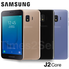 Samsung Galaxy J2 Core J260M/DS Unlocked GSM 4G LTE Android Phone 8GB 8MP NEW