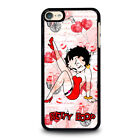 BETTY BOOP LOVE For Apple iPod Touch 4 5 6 Phone Case Gen Cover $15.9 USD on eBay