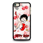 BETTY BOOP LOVE For Apple iPod Touch 4 5 6 Phone Case Gen Cover $21.11 CAD on eBay