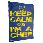 Kitchen Cooking Tea Towels - Keep Calm Cos Im A Chef - Cooking Cleaning
