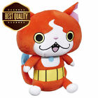 YOKAI Watch LARGE plush toy Blazion,Walkappa, Jibanyan, Robonyan, Whisper YO-KAI