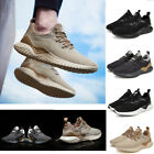 EM Undye Alphabounce Leather Shoes Mens Sneakers Running Shoes B