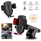 Universal Dashboard Car Mount Holder Air Vent Cradle for iPhone Samsung Galaxy