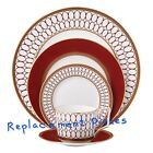 Wedgwood Renaissance Red Place Setting  - Replacement Pieces
