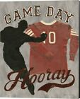 Game Day I by Marco Fabiano, Canvas Wall Art, 16W x 20H