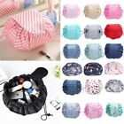 New Toiletry Bag Lazy Makeup Bag Quick Pack Travel Bag Drawstring Storage Bag