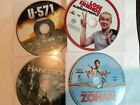DVD movies - You pick from list. - Please read for shipping details! DISC ONLY $2.5 CAD on eBay