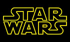 Star Wars Logo $10.0 USD on eBay