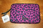 NWT Vera Bradley E READER SLEEVE iPad Mini Nook Kindle cover case 4 tote  $28