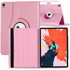 Magnetic PU Leather Case Smart Cover For iPad 9.7 6th Mini 123 Air Pro 11'' 2018
