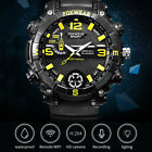 FOX9 16GB 32GB WiFi Waterproof 720P Spy Watch Hidden DVR DV Video Camera WB1