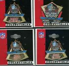 NFL Hall Of Fame Pin Choice 4 Class 2004 HOF Pins to Choose Elway Eller Sanders $7.5 USD on eBay