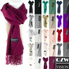 Kyпить Womens Men 100% Cashmere Winter Warm Soft Scarf Scotland Made Scarves Wrap Wool на еВаy.соm