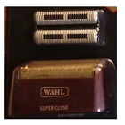 WAHL 5 Star Series Shaver Shaper Replacement FOIL YOU PICK - FREE SHIPPING