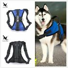 TAILUP Chest Strap Saddle Type Traction Rope Vest Harness Net Cloth Dog Strap SD