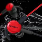 game headset In-Ear Noise Isolating Gaming & Music Earphones Headphones AQ