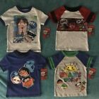 Внешний вид - Ryan Toys Review Boys T-Shirt Size 4-5-6-7-8 Ryan's World Shirt New w/ Tags