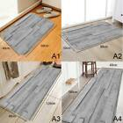 Door Mat Indoor Outdoor Home Decor Rubber Non Slip Kitchen Bath Floor Rug Carpet