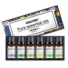 Essential Oil - 6 pack & Singles 10ml Aromatherapy Oils