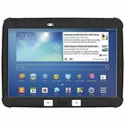 """New Amzer Rugged Silicone Jelly Thin Case Samsung Galaxy Tab 3 & 4 10.1"""" Tablet"""