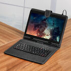 10.1'' 4G+64GB Android 7.0 Tablet PC Octa 8 Core HD WIFI Bluetooth 2 SIM 4G