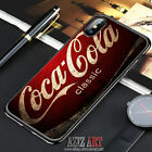 New 78Coca9Cola89Style Cover iPhone7 8 X XR XS XS Max Samsung Galaxy S7 8 9 Case
