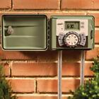Внешний вид - Orbit Easy Dial Sprinkler Timer - Orbit B-hyve WiFi smart - 4 6 8 12 station NEW