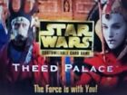 Star Wars CCG Theed Palace SINGLES BASICS Select Choose NrMint-MINT SWCCG
