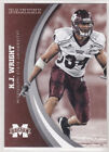2016 PANINI MISSISSIPPI STATE UNIVERSITY COLLEGIATE CARDS ** $.99 SHIPPING