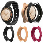 Slim Silicone Frame Watch Case Protector Cover for Samsung Galaxy Watch 42mm