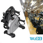Digital Mini Bike Pedal Exerciser Cycle Fitness Exercise Bike For Leg and Arm