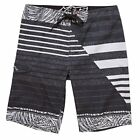 Alpinestars Mens Divided Boardshorts Black