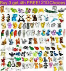 100 Lego ANIMAL Friends Elves U PICK Zoo Farm Pet Bird Cat Dog Bear Monkey Owl