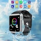 Bluetooth Smart Wrist Watch Touch Control GSM Phone Kids  Teenager Watch Gifts