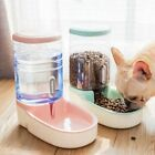 Automatic Bowl Pet Dog Feeder Pets Cats Feeders Food Pet Supplier Large Capacity