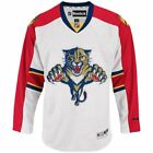 Florida Panthers NHL Youth Premier Stitched Alternate Team Jersey White - Reebok $22.9 USD on eBay