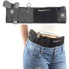 ComfortTac Ultimate Belly Band Holster, For Concealed Carry, Carrying Firearms