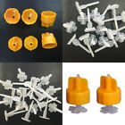 100 Professional Tile Flat Leveling System Wall Floor Spacers Caps Base Tools