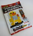 Five Nights at Freddy's 8-Bit Series 2 Buildable Collectible Figure New